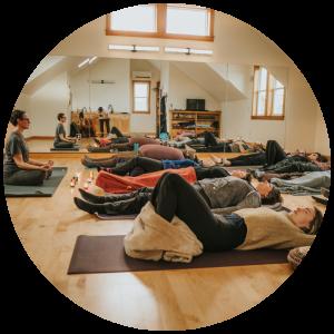Meditation Class-01