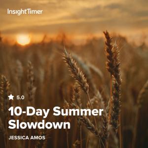 summer slowdown